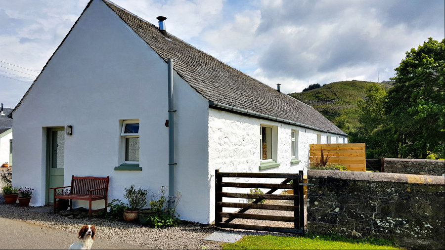 Seil Cottage